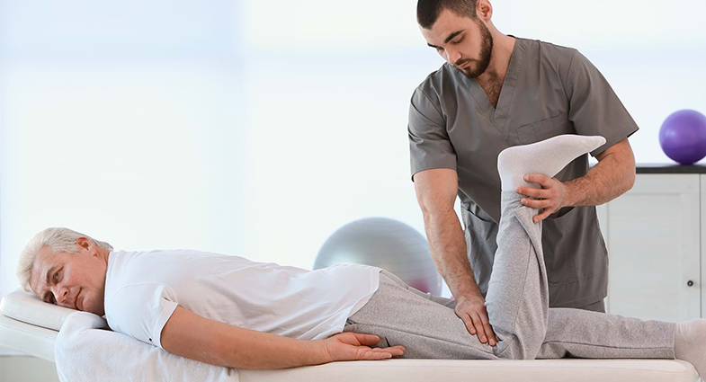 Help Your Loved One Regain Independence with Occupational Therapy Services