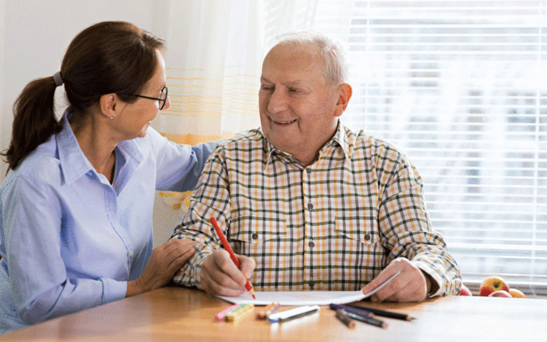 How Occupational Therapy Services in Englewood NJ Improve Quality of Life