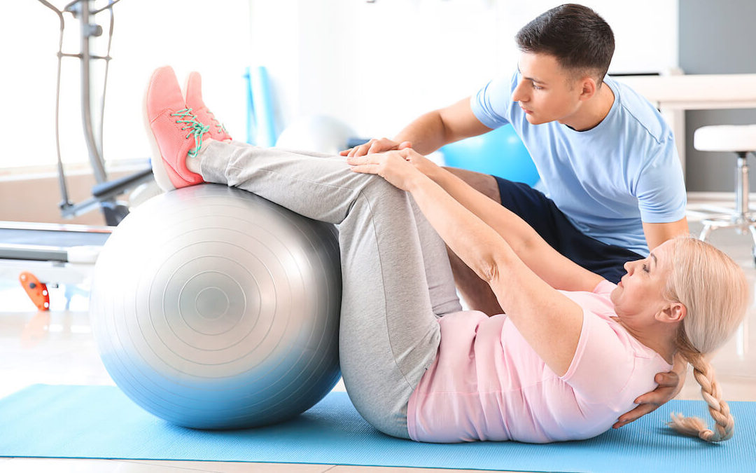 Beat Winter Weather Blues in Bergen County: Physical Therapy Builds Mobility