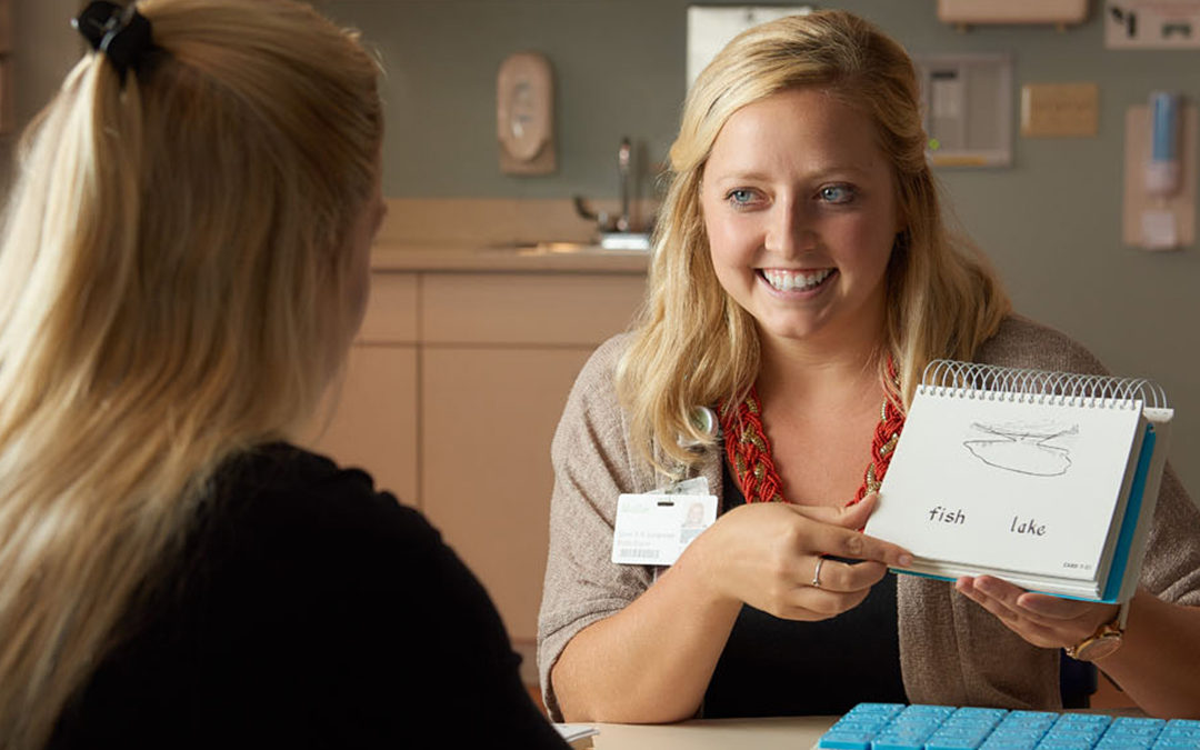 Communication is Vital: How At-Home Speech Therapists in Englewood NJ Help
