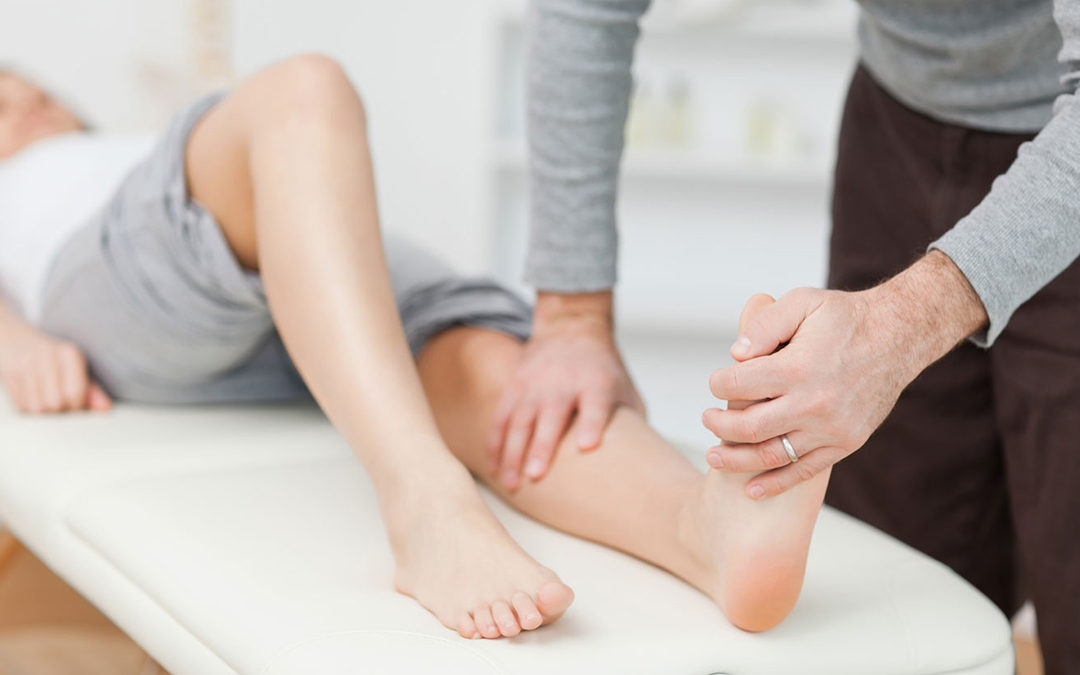 Enjoy the Top 5 Benefits of At-Home Physical Therapy in Englewood NJ