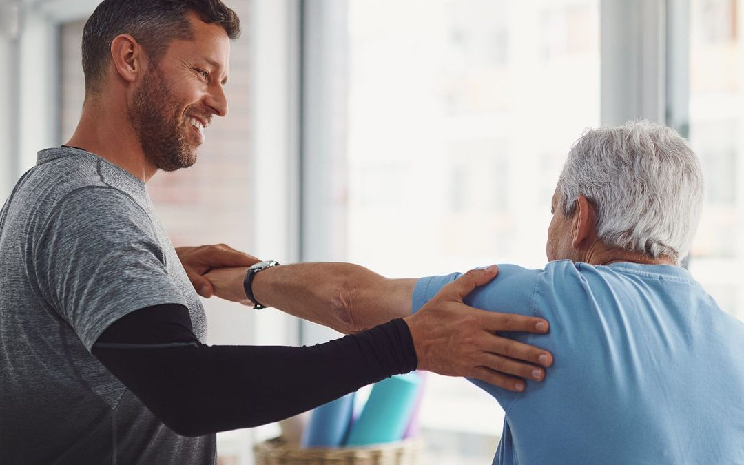 Experts in Physical Therapy in Englewood NJ Share Their Favorite Tips to Build Strength