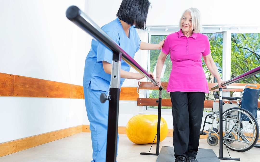 If You Have These Problems, Physical Therapy in Bergen County Can Help!