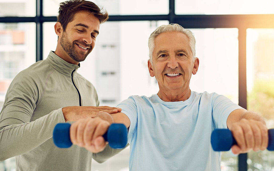These Three Things May Hinder Your Progress in Physical Therapy in Englewood NJ