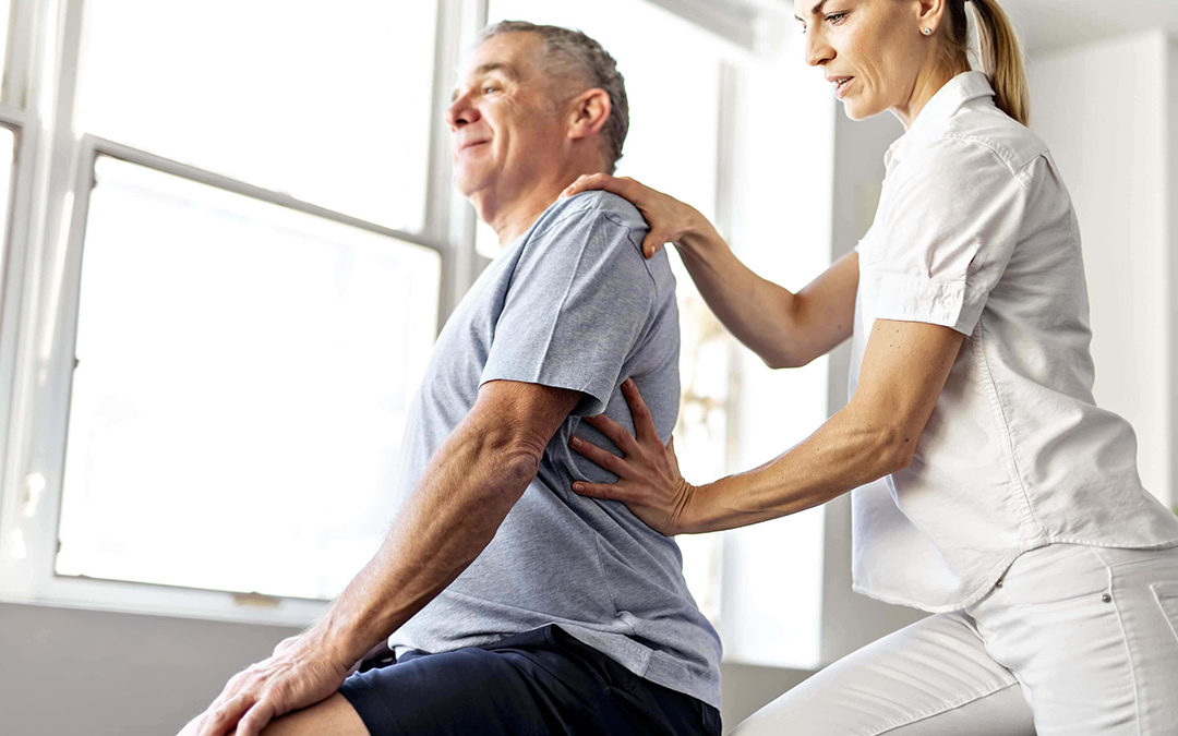 Why Physical Therapy in Englewood NJ is Being Prescribed for Pain