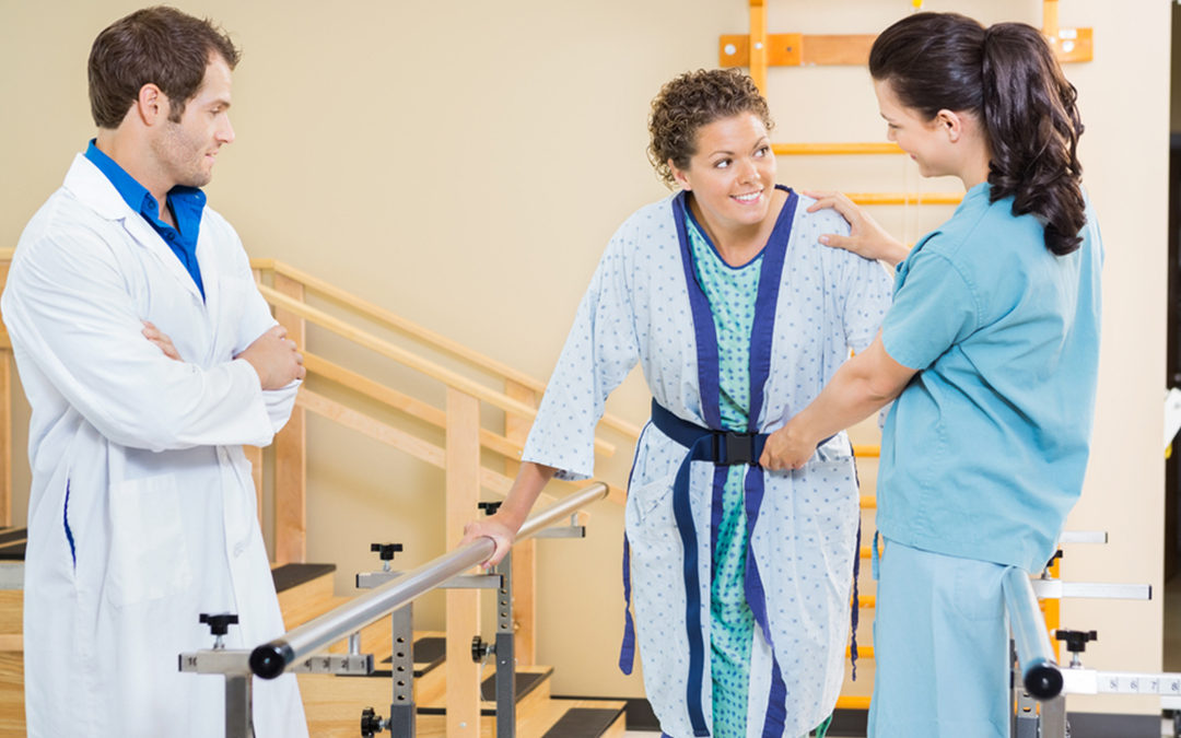 The Role of Neurological Rehabilitation With Your Occupational Therapist in Englewood NJ