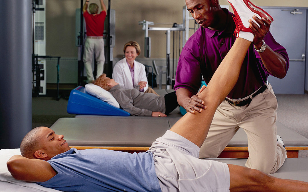 These 6 Conditions Can Be Helped with Physical Therapy in Englewood NJ