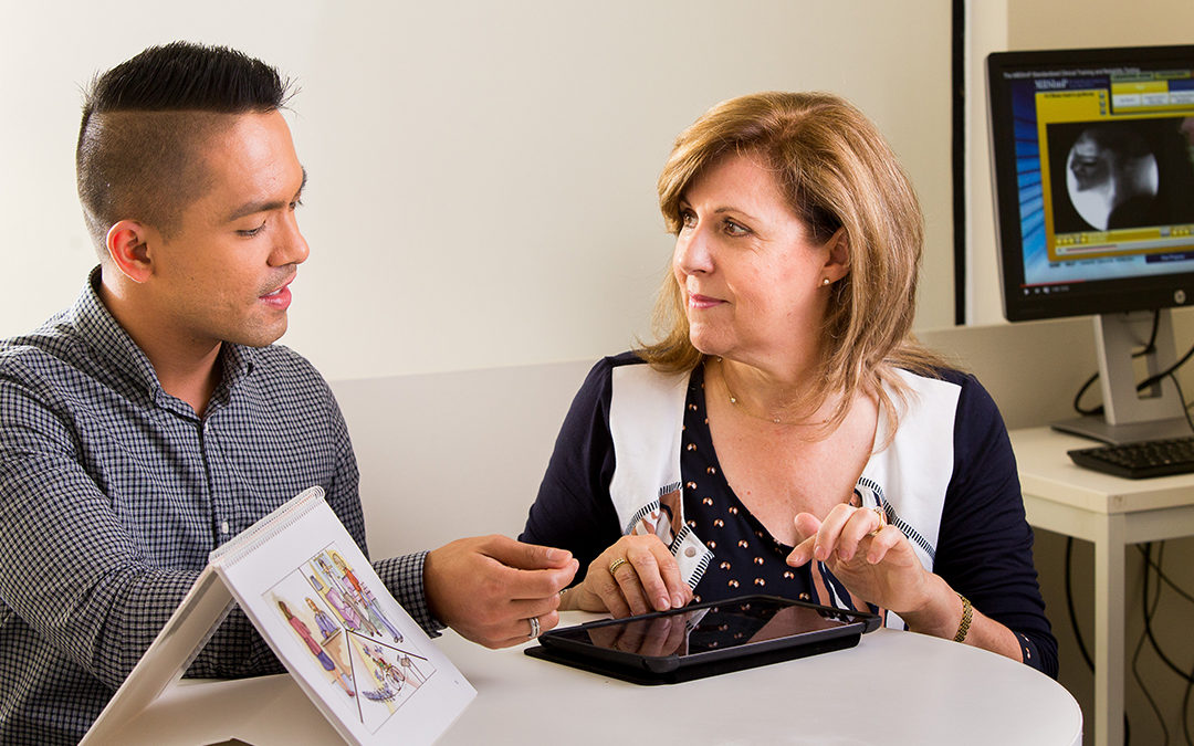 What is Aphasia, and How Can a Speech Therapist in Englewood NJ Help?