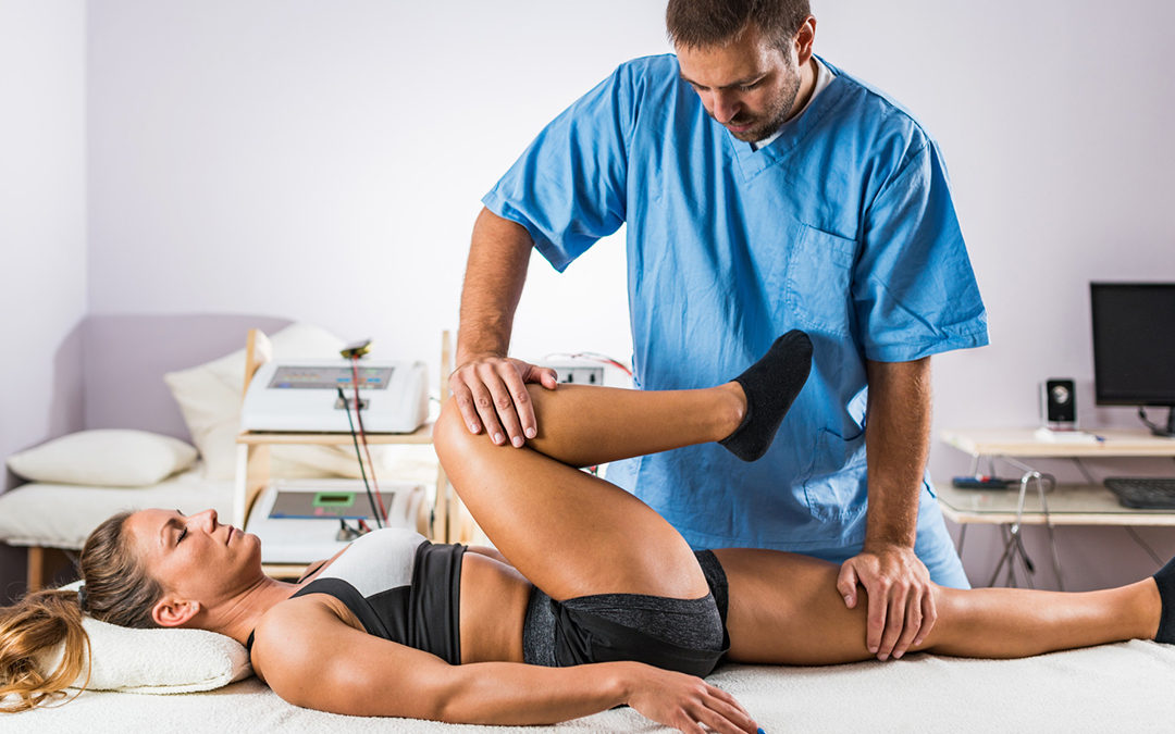 Ask These Questions To Help Find The Best Physical Therapist in NJ!