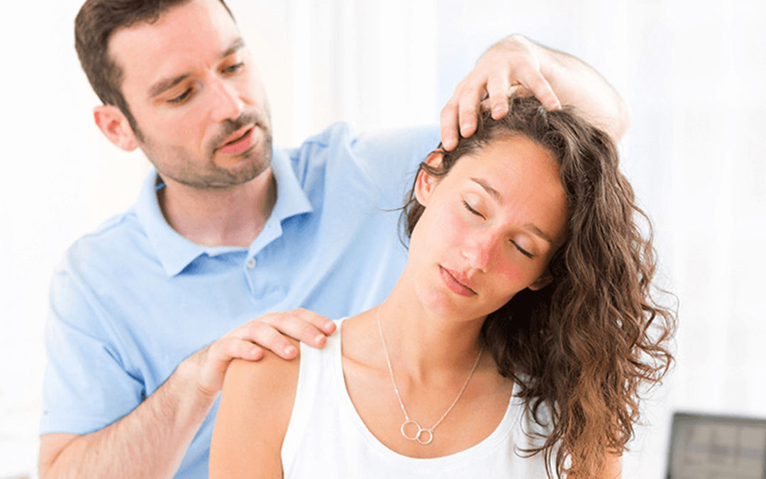 Here's How Physical Therapy for Neck and Shoulder Pain Works
