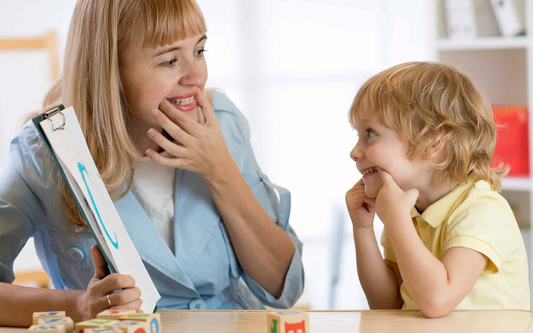Here's How To Maintain Your Speech Therapy Progress During COVID-19