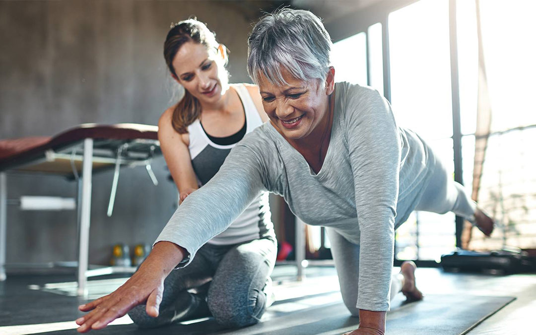 Hey Ladies: How Women's Physical Therapy Helps You Move Better
