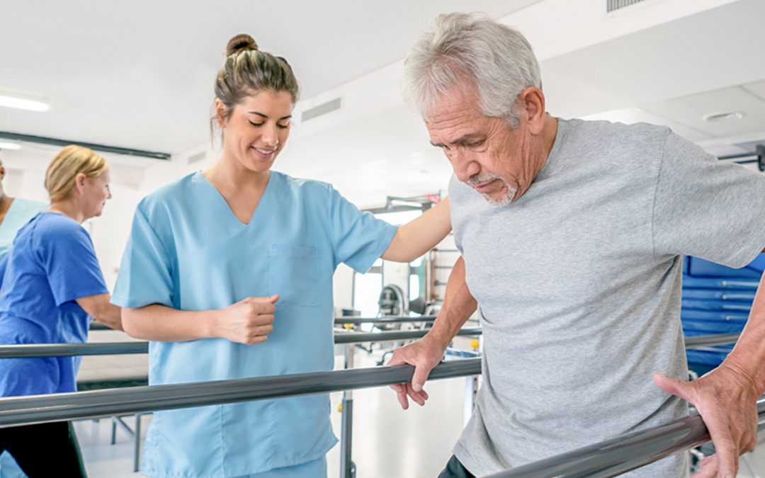 Key Differences Between Physical and Occupational Therapy