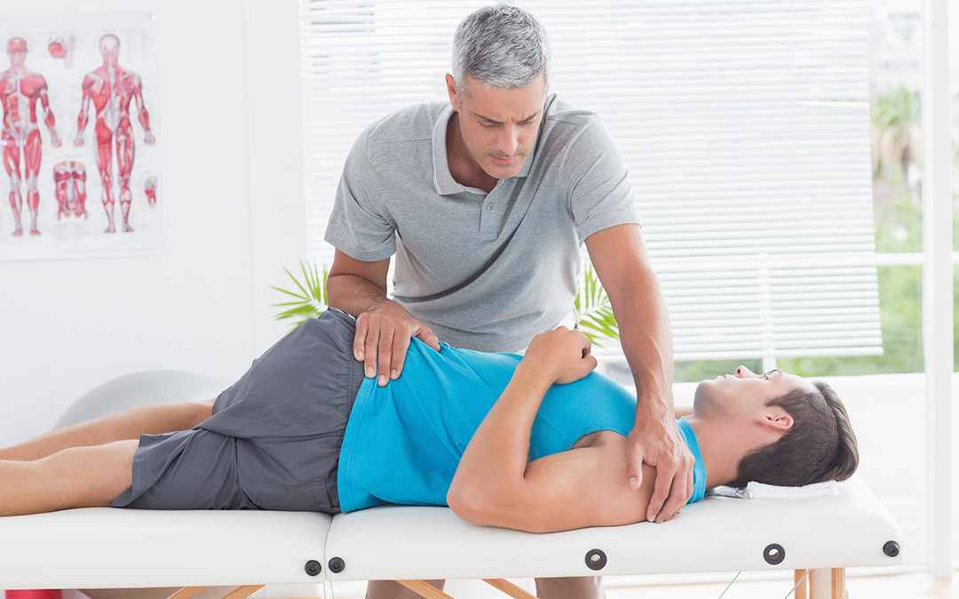 Move Easier and Reduce Back Pain with Physical Therapy