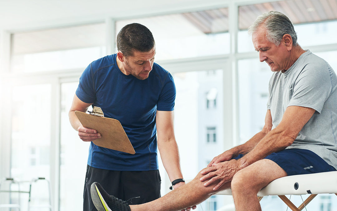 You Should be Asking Your Physical Therapist in NJ These Four Questions