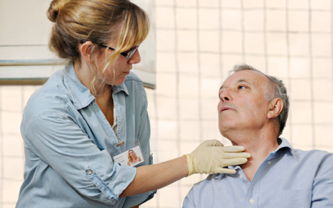 Find Out How A Speech Therapist Can Help Recovery After Stroke
