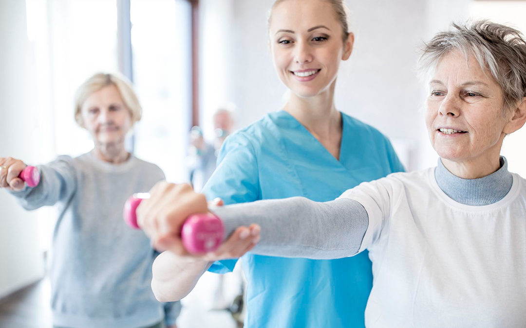 How to Talk to Loved Ones About Starting Physical Therapy Treatment