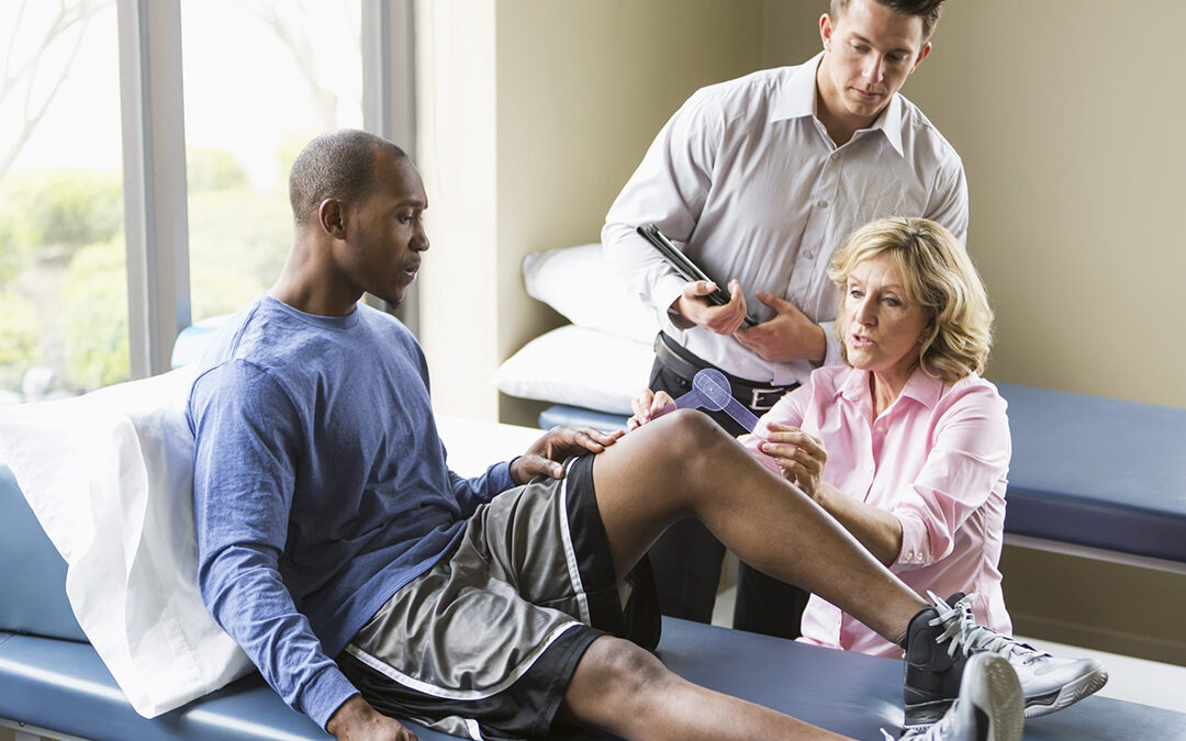 Ask These Questions When Interviewing Your Next Physical Therapist