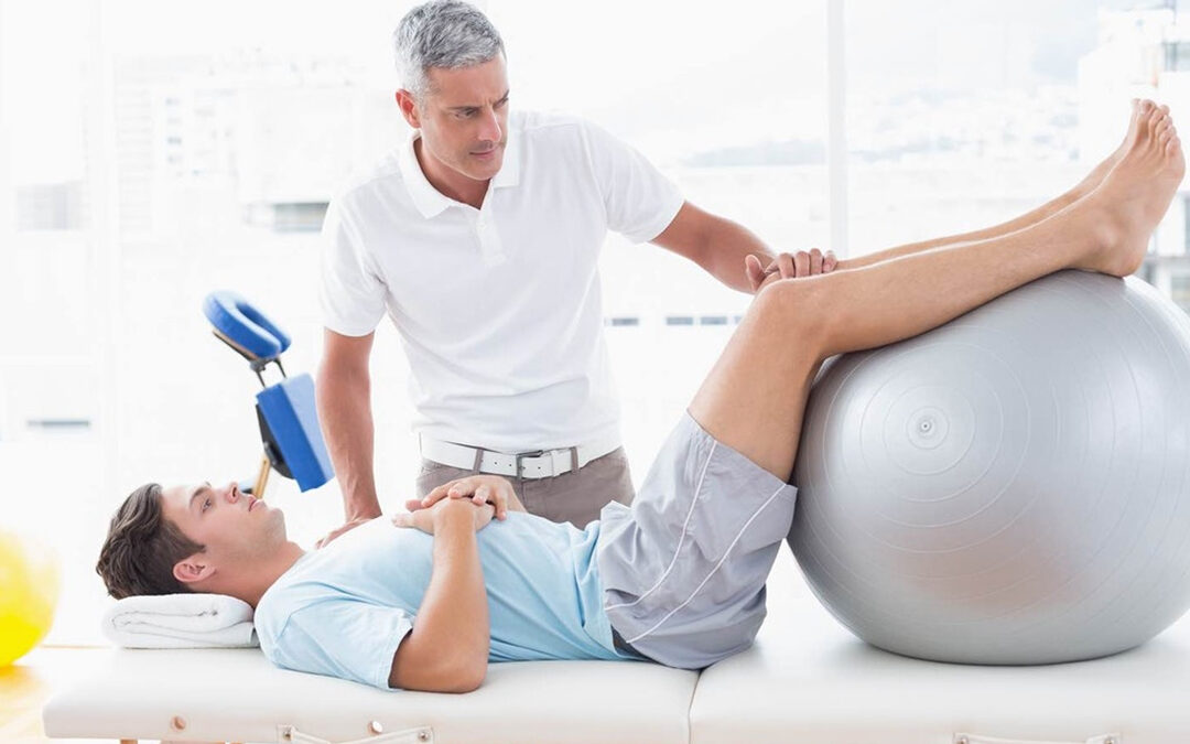 Here Are Three Ways Physical Therapy Can Help with Pain