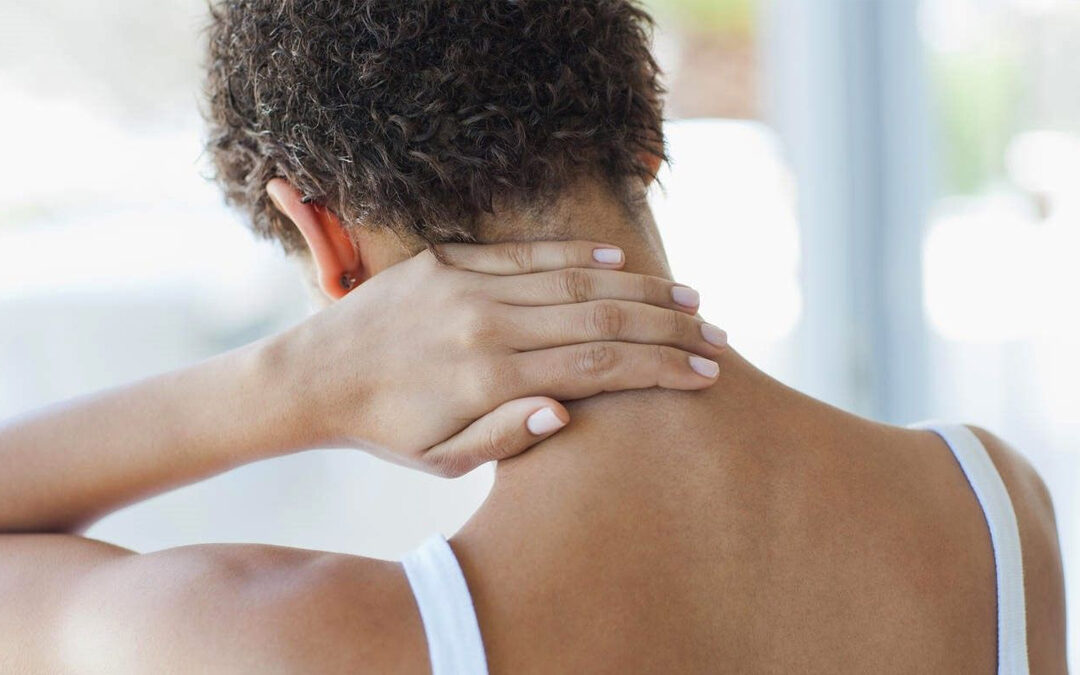 Here's How The Best Physical Therapists Help with Neck Pain