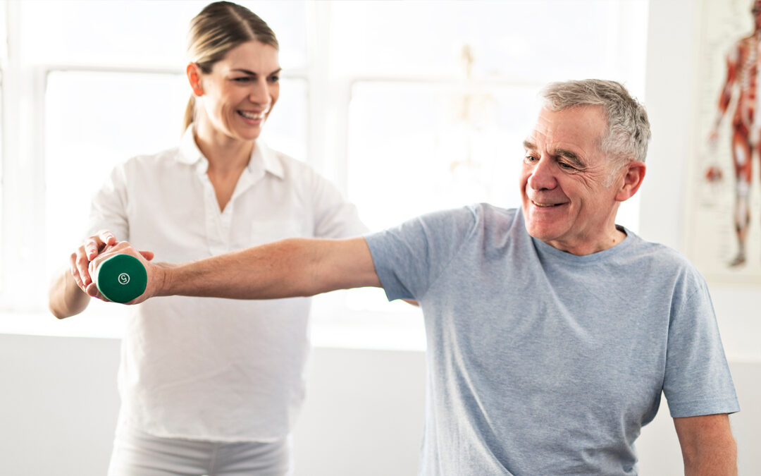 Enjoy These Three Hidden Benefits of In-Home Rehab for Your Bergen County Physical Therapy