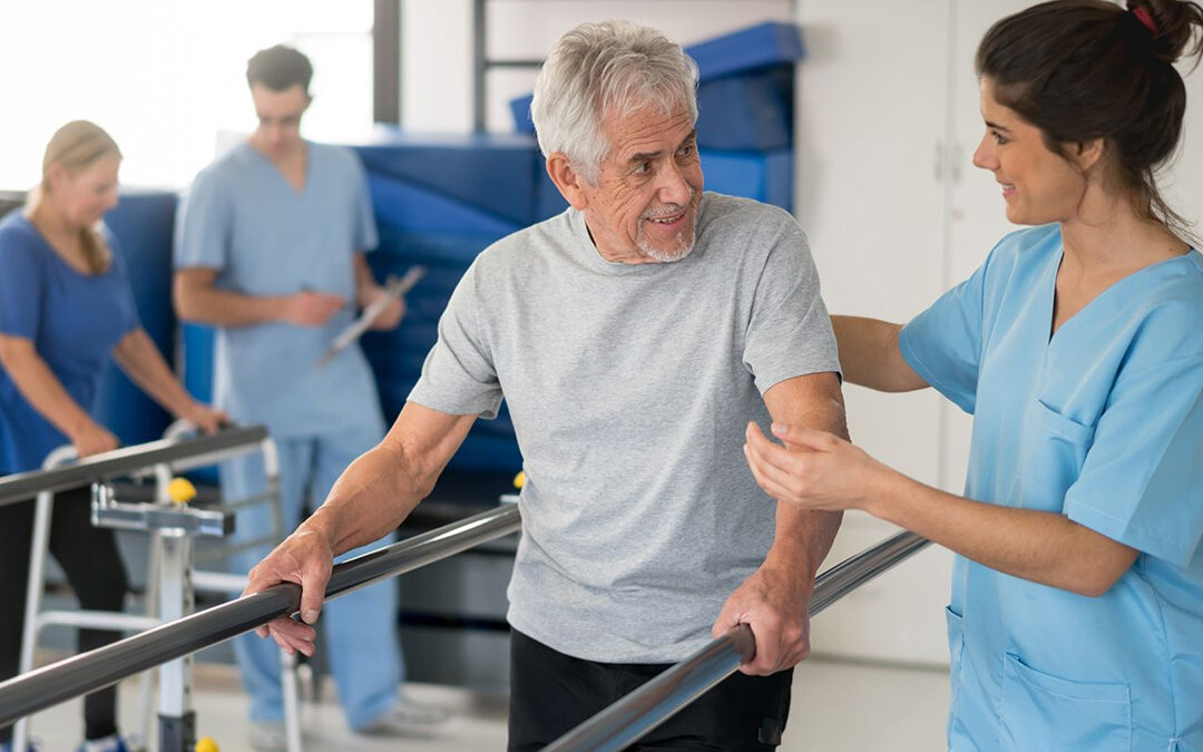Why Occupational Therapy Is an Important Part of Your Stroke Recovery