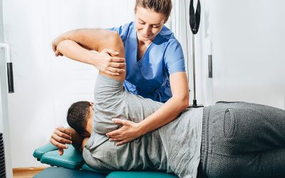 Can You Keep Up with a Reopening World? Physical Therapy in NJ May Help!